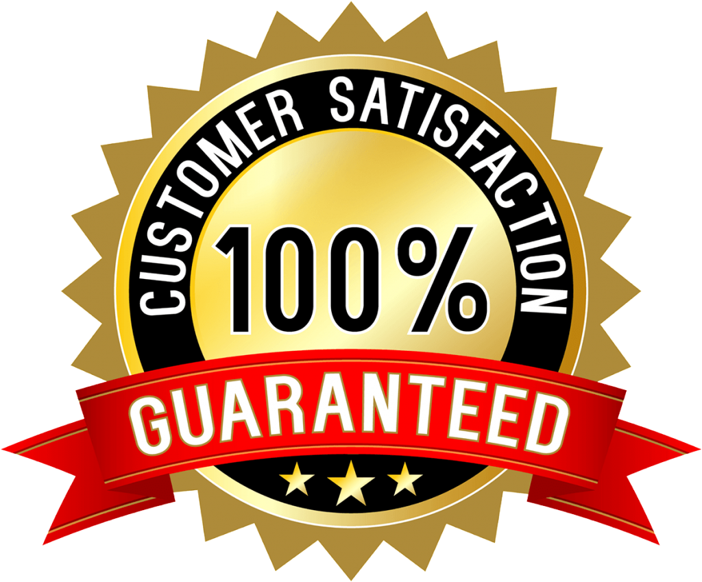 100 Customer Satisfaction from Busy Bee Septic and Excavating LLC