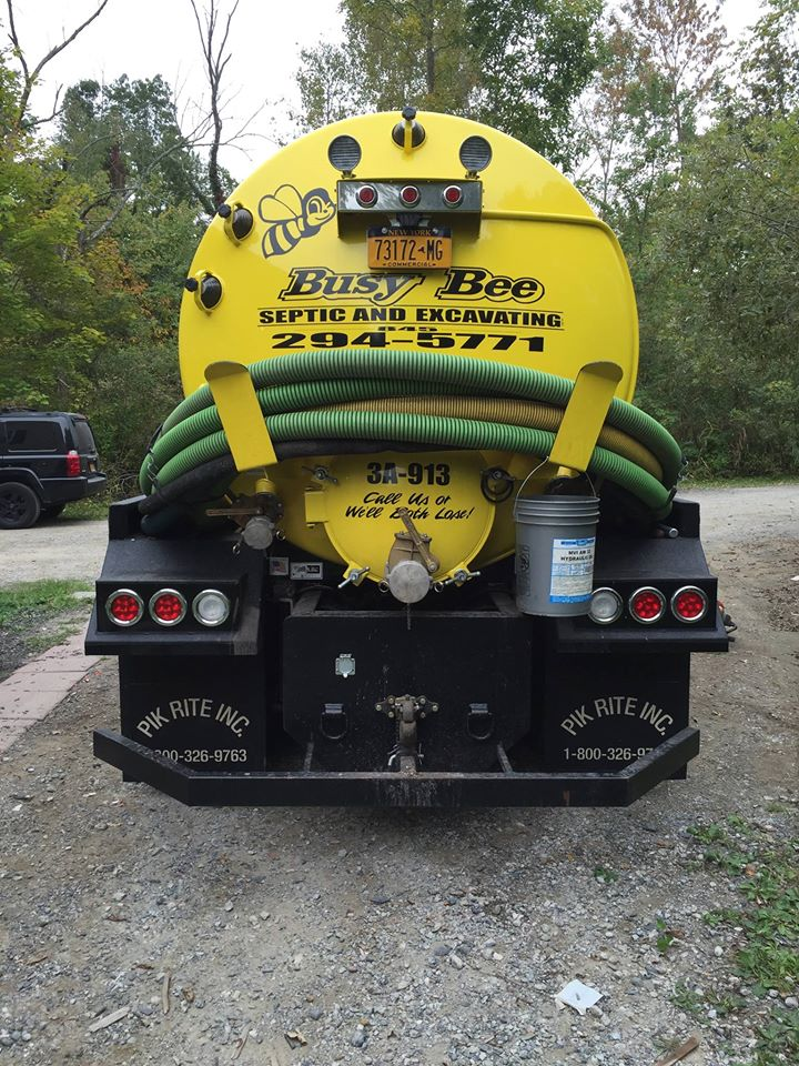 septic tank pumping poughkeepsie new york